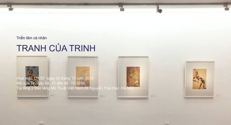 "Tam su cua nguoi phu nu trong ""Tranh cua Trinh"" - Anh 9"