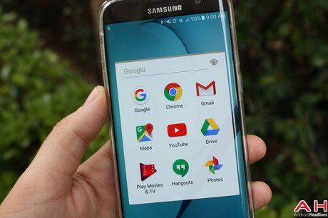 EU muon phat Google vi vi pham cac dieu khoan chong doc quyen tren Android - Anh 2