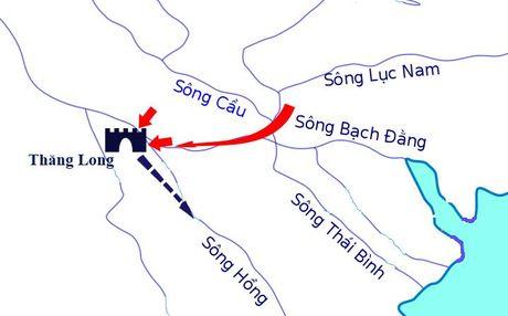 Tuong Nguyen nuong quan duoi chan thanh Thang Long - Anh 2