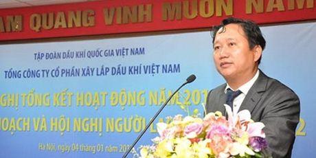 De nghi xu ly nghiem nhung ca nhan tiep tay cho ong Trinh Xuan Thanh - Anh 1