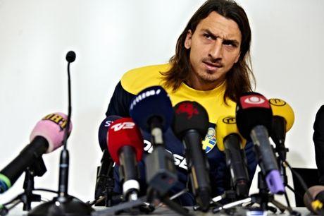 35 phat ngon de doi cua Ibrahimovic nhan sinh nhat 35 tuoi - Anh 1