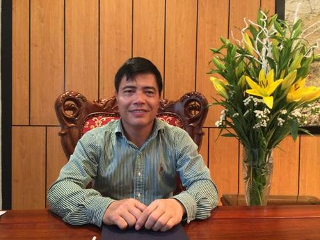 Gach khong nung Bao Quan Vinh Phuc - su lua chon so 1 cua cac cong trinh - Anh 5