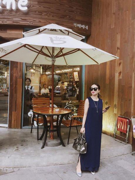 Dien do thu 'chat lu' nhu Hoang Thuy, Thanh Hang - Anh 11