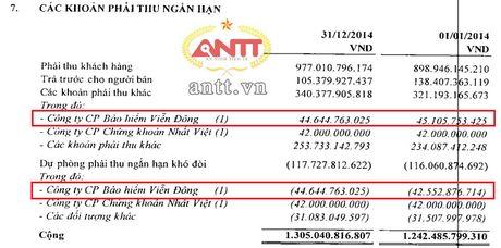 Bao hiem Vien Dong: Con lai gi sau 4 nam tai co cau - Anh 3