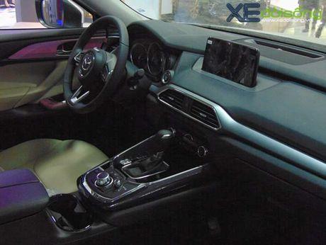 Ngam Mazda CX-9 the he moi truoc gio ra mat tai Ha Noi - Anh 3