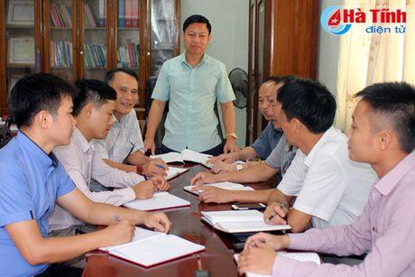 Thanh tra tai chinh gop phan quan ly tot thu chi ngan sach - Anh 1