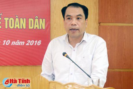 Day manh cac bien phap tang ty le bao phu BHYT toan dan - Anh 2