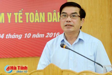 Day manh cac bien phap tang ty le bao phu BHYT toan dan - Anh 5