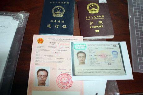 Sieu lua Trung Quoc bo tron sang Viet Nam doi lot doanh nhan thanh dat - Anh 2