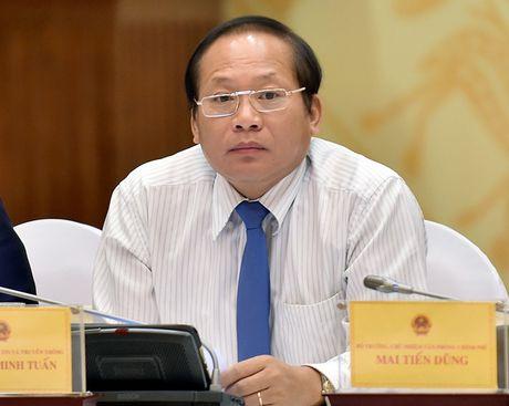 "Bo Cong an vao cuoc vu cong an ""gat tay trung ma"" phong vien - Anh 1"