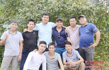 Mua hong chin tren Chua Dai Tue - Anh 12