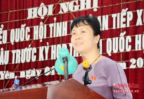 Cu tri huyen Dien Chau: Thu tuc hanh chinh con ruom ra, gay phien ha cho dan - Anh 2