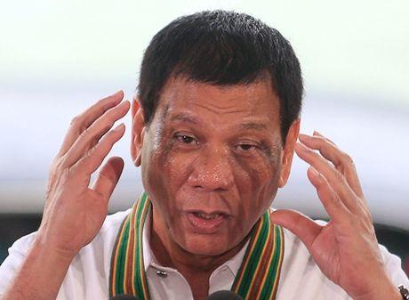 Tong thong Philippines noi Obama 'bien xuong dia nguc' - Anh 1