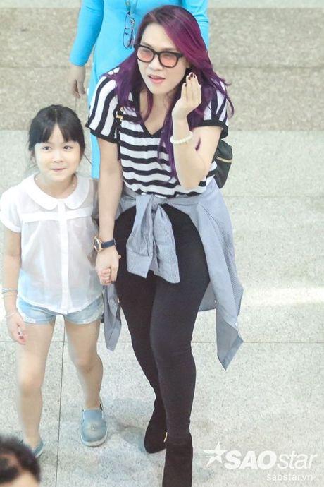My Tam hon ho ve nuoc, hanh phuc trong vong tay fan sau chuyen luu dien tai My - Anh 6