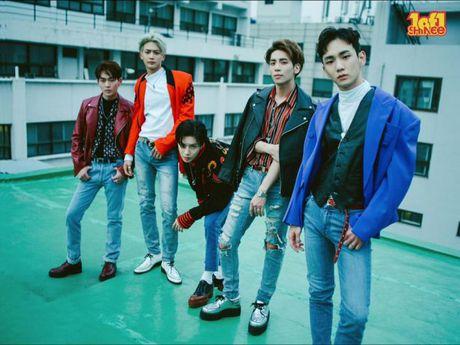 Khong ngo Kpop 2016 lai xuat hien album danh rieng cho… nhung nam 90 - Anh 13