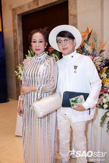 Dan nghe si 'quay' het co mung sinh nhat Dam Vinh Hung - Anh 6