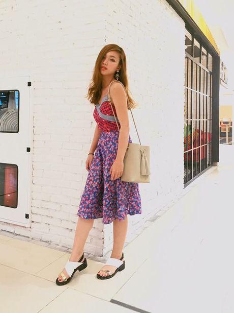 Co gi trong tu do Thu-Dong cua nhung nang fashionista Viet - Anh 1