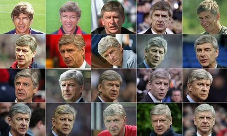 Mon qua tri an 'doc nhat vo nhi' cho Arsene Wenger - Anh 1