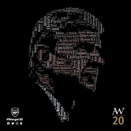 Mon qua tri an 'doc nhat vo nhi' cho Arsene Wenger - Anh 2