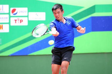 Ly Hoang Nam 'xep hang' len Top 700 the gioi - Anh 1