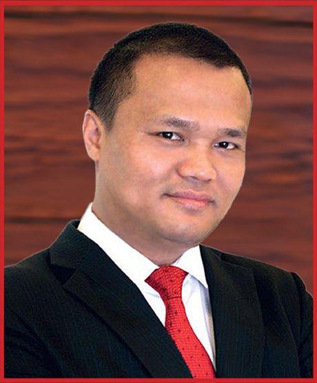 Tan CEO VietBank Nguyen Dang Thanh la nguoi cu Sacombank - Anh 1
