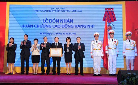VSD nhan Huan chuong Lao dong hang nhi - Anh 1
