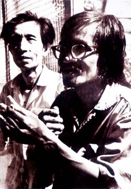 Chuyen it biet ve Bui Giang: Thuong vo kieu Bui Giang - Anh 1