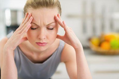 Nhung dau hieu cho thay ban dang stress - Anh 1