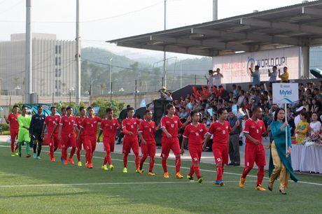 135 'ngoai binh' tham du VCK Viettel World Cup 2016 - Anh 2