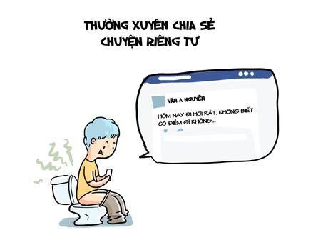 Nhung kieu nguoi thuong xuyen bi ghet tren Facebook - Anh 5