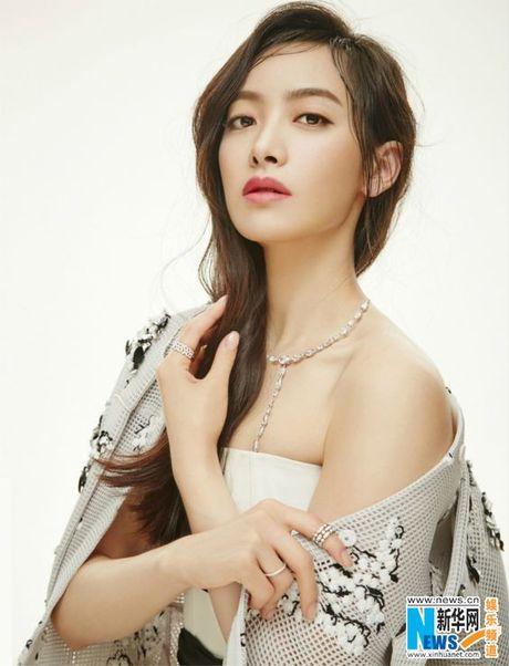 Song Hye Kyo dung dau Top 10 Nu than chau A 2016 - Anh 10