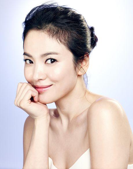 Song Hye Kyo dung dau Top 10 Nu than chau A 2016 - Anh 2