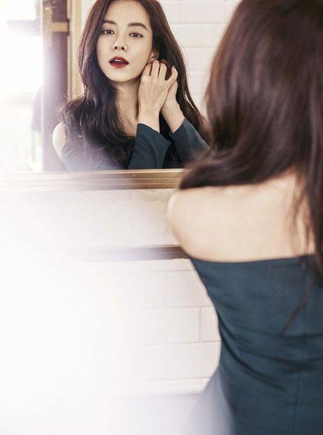Song Hye Kyo dung dau Top 10 Nu than chau A 2016 - Anh 4