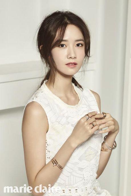 Song Hye Kyo dung dau Top 10 Nu than chau A 2016 - Anh 5