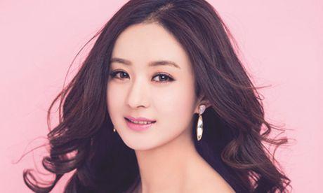 Song Hye Kyo dung dau Top 10 Nu than chau A 2016 - Anh 6