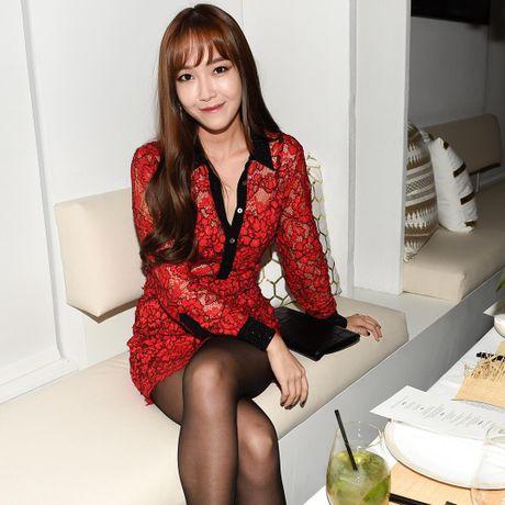 Song Hye Kyo dung dau Top 10 Nu than chau A 2016 - Anh 7
