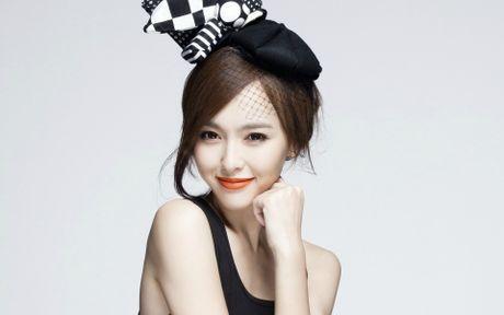 Song Hye Kyo dung dau Top 10 Nu than chau A 2016 - Anh 8