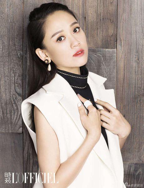 Song Hye Kyo dung dau Top 10 Nu than chau A 2016 - Anh 9