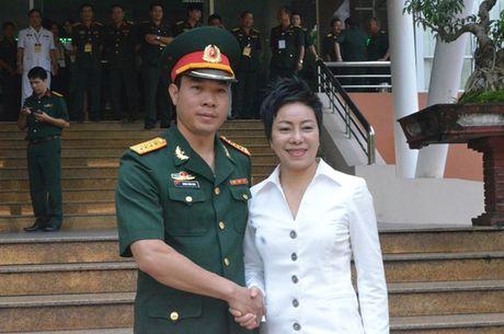 Hoang Xuan Vinh tu choi danh hieu 'Cong dan Thu do uu tu' - Anh 1