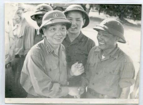Ba tam anh - ba cau chuyen ve Tuong Giap - Anh 1