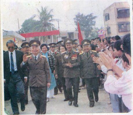 Ba tam anh - ba cau chuyen ve Tuong Giap - Anh 2