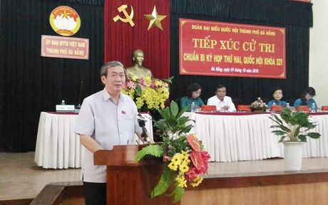 Ong Dinh The Huynh: Se trao doi voi Bo Giao duc ve hoc ngoai ngu - Anh 1