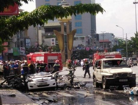 No taxi Cam Pha: Khach tu sat bang min, de lai thu tuyet menh - Anh 1