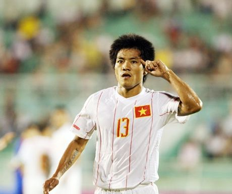 Nha vo dich AFF Cup 2008 chia tay san co - Anh 1