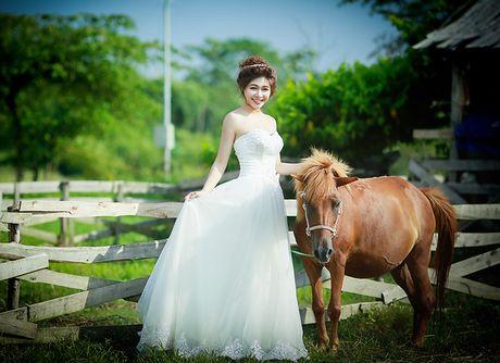 Ngam nhan sac cua tan Hoa khoi sinh vien Ha Noi - Anh 10