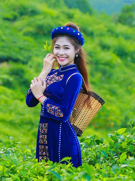 Ngam nhan sac cua tan Hoa khoi sinh vien Ha Noi - Anh 2