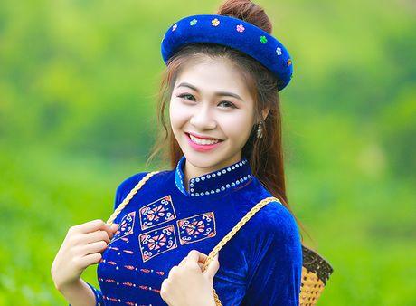 Ngam nhan sac cua tan Hoa khoi sinh vien Ha Noi - Anh 3