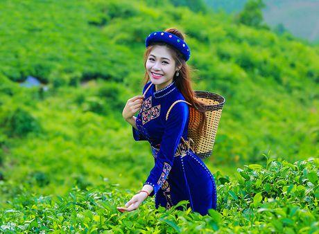 Ngam nhan sac cua tan Hoa khoi sinh vien Ha Noi - Anh 4