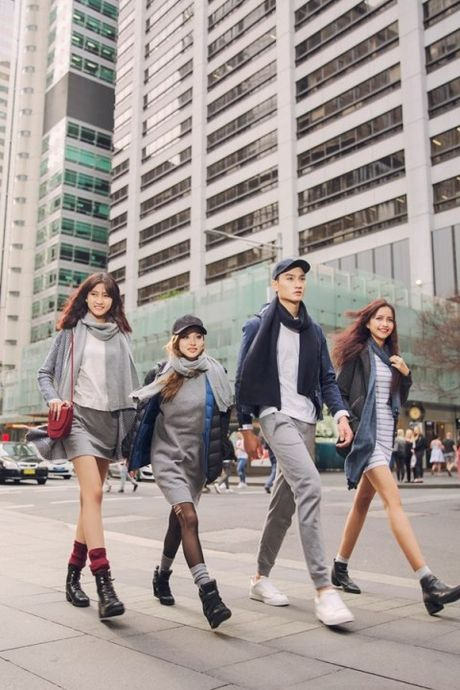 Vietnam's Next Top Model 2016: Ngoc Chau, La Thanh Thanh va cai ket nua voi - Anh 1