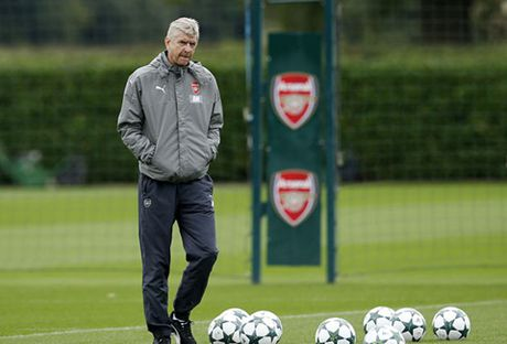 Tiet lo: Arsenal co nhieu tien mat nhat the gioi - Anh 1